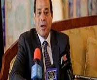 السیسی: بشار اسد نباید برود
