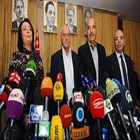 جایزه صلح نوبل به کمیته مذاکرات ملی تونس رسید
