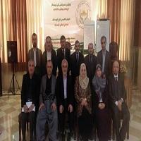 Photo of برگزاری کنگره میانه روی در کردستان عراق