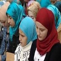 تصویر تهدیدهای پیاپی علیه شورای مرکزی مسلمانان در آلمان