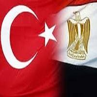 مصر و ترکیه