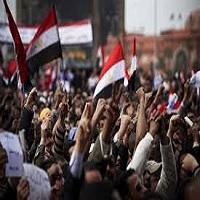 تصویر مخالفت شیخ الازهر با برگزاری تظاهرات سالروز انقلاب ۲۵ ژانویه