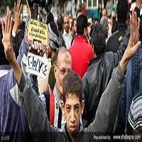 تصویر بحران حقوق بشر در مصر به روایت دیده بان حقوق بشر