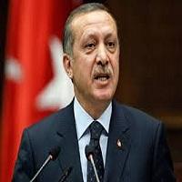 تصویر اردوغان: با سیسی دیدار نخواهم کرد/روسیه اشغالگر سوریه است