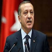 Photo of اردوغان: بازنده واقعی جنگ داخلی سوریه جهان اسلام بوده است