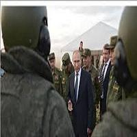 حمله روسیه به سوریه