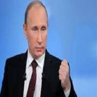 تصویر پوتین ثابت کرد، ترکیه و روسیه دشمن همند