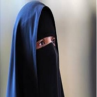 تصویر مصر، استفاده از روبند را برای زنان ممنوع می کند