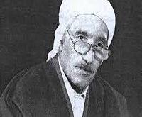 حاج ملا عبدالله احمدیان