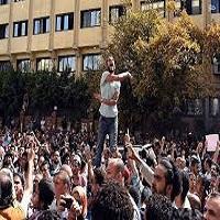 تصویر آیا انقلاب ۲۵ ژانویه تکرار می شود؟