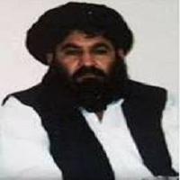 تصویر دولت افغانستان کشته شدن رهبر طالبان را تایید کرد