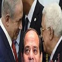 تصویر احتمال دیدار ۳ جانبه نتانیاهو، عباس و السیسی در قاهره