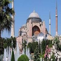 تصویر ساخت مسجد در پایتخت فرهنگی اروپا