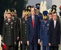 گارد ریاست جمهوری ترکیه