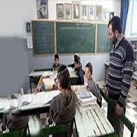 تصویر درخواست تدریس اسلام در مدارس اسرائیلی