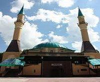 مسجد کریمه