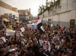 Photo of بیانیه اخوان المسلمین جهت برگزاری تظاهرات در سومین سالگرد سرنگونی مبارک