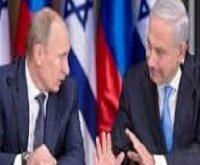 اسراییل در برزخ حضور روسیه در سوریه