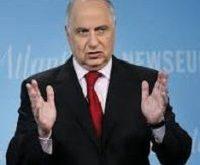 «احمد چلبی» درگذشت