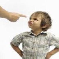 برخورد با کودک