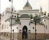 مساجد پاریس