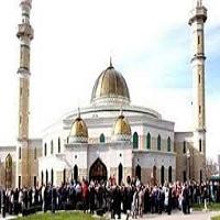 Photo of بیحرمتی به مسجدی در فیلادلفیای آمریکا