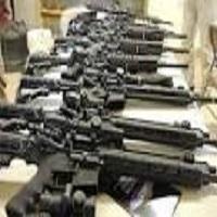 """تصویر """"بیشترین سلاحهای مورد استفاده داعش ساخت روسیه است"""""""