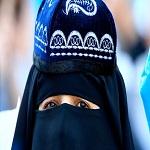 Photo of ممنوع شدن پوشش کامل چهره در منطقه اویغور چین