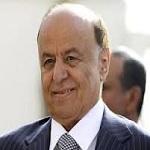 Photo of رئیس جمهور یمن در اعتراض به حوثیها استعفا کرد