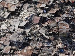 تصویر زلزله قاهره