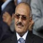 تصویر طرح ابتکاری ۴ بندی «علی عبدالله صالح» برای حل بحران یمن