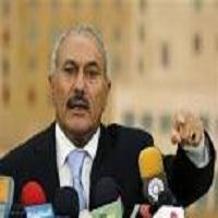 تصویر درخواست علی عبدالله صالح از حوثیهای یمن