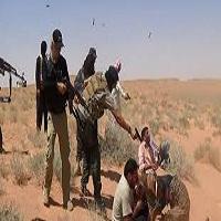 Photo of چرا داعش فقط با مسلمانها میجنگد؟!
