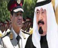 هراس «السیسی» از بازی نظامی-سیاسی عربستان