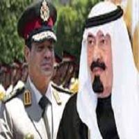 Photo of هراس «السیسی» از بازی نظامی-سیاسی عربستان
