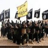 تصویر داعش، اخوانالمسلمین مصر را به بیعت با ابوبکر بغدادی دعوت کرد
