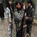 تصویر آغاز قتل عام ایزدیها در مناطق کردنشین عراق توسط داعش