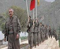 پ ک ک به آتش بس با ترکیه پایان داد