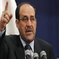 تصویر مجلس عراق: مالکی در سقوط موصل مقصر بود