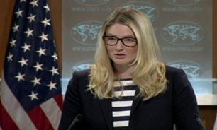 تصویر سخنگوی وزارت خارجه آمریکااعلام کرد:داعش نماینده هیچ دینی نیست