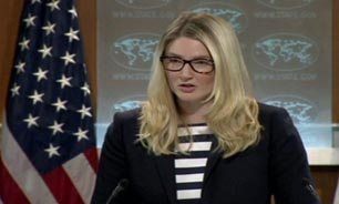 Photo of سخنگوی وزارت خارجه آمریکااعلام کرد:داعش نماینده هیچ دینی نیست