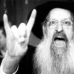 تصویر مسلمان شدن یک یهودی در برنامه زنده تلویزیونی