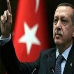 دولت موقت ترکیه تایید شد