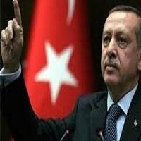 تصویر دولت موقت ترکیه تایید شد