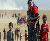 سازمان ملل از آواره شدن بیش از 3 میلیون شهروند عراقی خبر داد