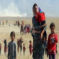 تصویر سازمان ملل از آواره شدن بیش از ۳ میلیون شهروند عراقی خبر داد