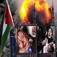 تصویر غزه تا سال ۲۰۲۰ غیرقابل سکونت میشود