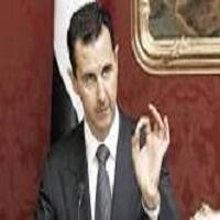 تصویر شرط بشار اسد برای کناره گیری از قدرت
