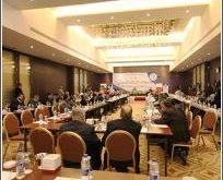 همایش «جنبشهای اسلام سیاسی در جهان عرب»