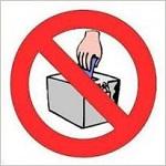 تصویر انتخابات ریاست جمهوری کنونی مصر خیانت به «انتخاب مردم مصر»